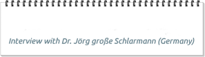 Dr. Jörg große Schlarmann